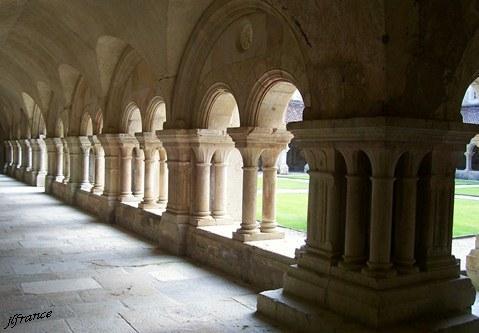 Abbaye de fontenay 05