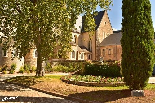 Abbaye de solesme 2020 3