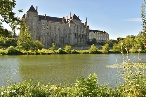 Abbaye de solesme 2020 5
