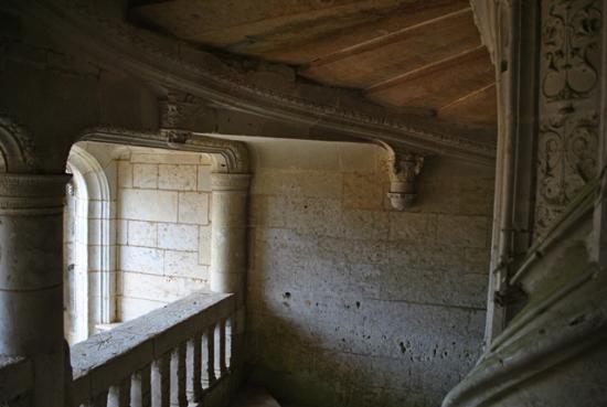 Chateau de chateaudun 2012 02 02