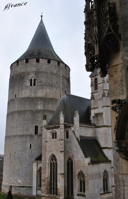 Chateau de chateaudun 2012 02 08