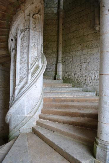 Chateau de chateaudun 2012 02 14