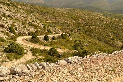 Chemin de courchon 22
