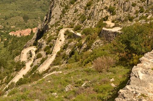 Chemin de courchon 26