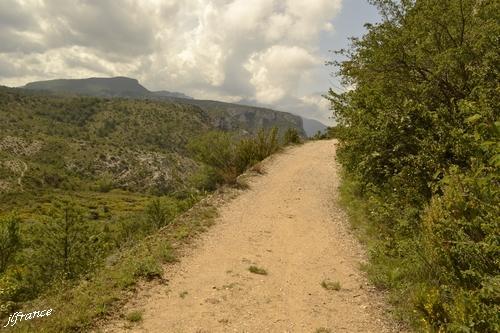Chemin de courchon 37