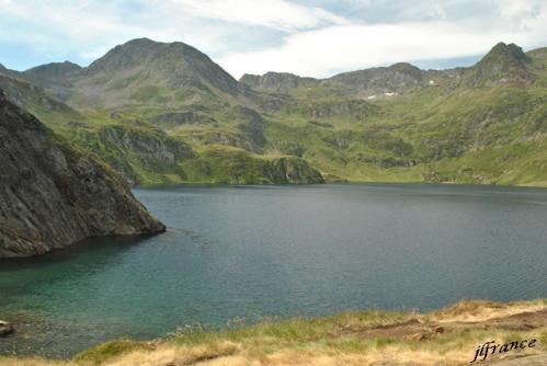 Lac bleu 28