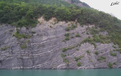 Lac de monteynard 2008 2