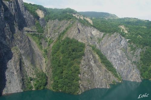 Lac de monteynard 2008 3