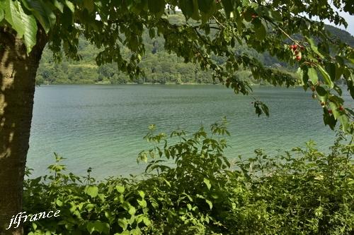 Lac de paladru 2018 06 09 4