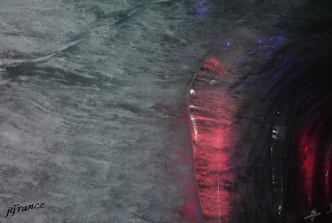 Mer de glace 2013 7
