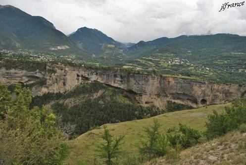 Mont dauphin 09