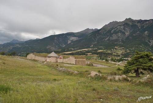 Mont dauphin 10