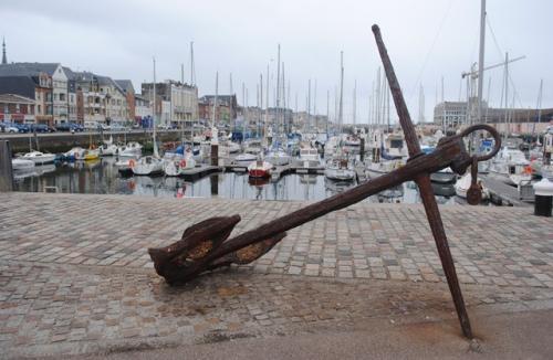 Port de fecamp 25 07 10 12