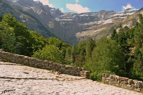 Pyrenees gavarnie 2015 07 106