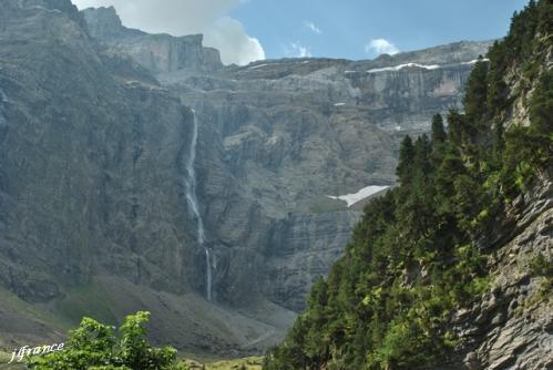 Pyrenees gavarnie 2015 07 112