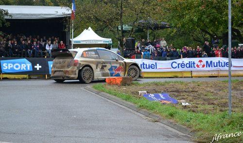 Rallye 1 2013