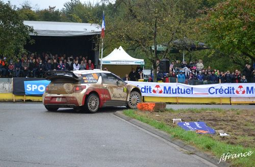 Rallye 2 2013