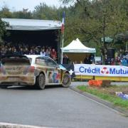 Rallye 3 2013