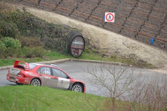 Rallye de champagne 2017 15