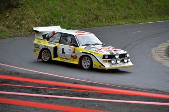 Rallye de champagne 2017 2