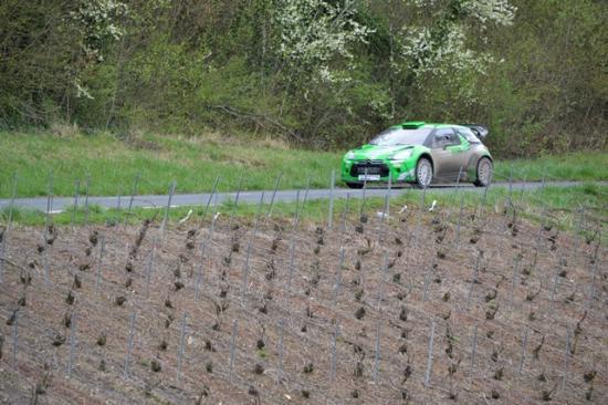 Rallye de champagne 2017 5