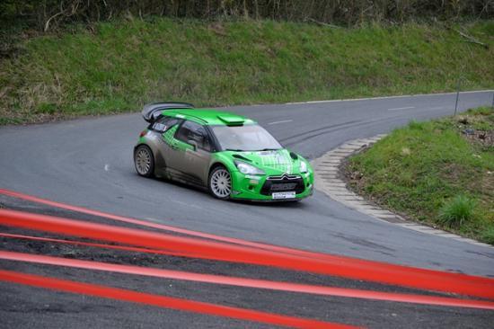 Rallye de champagne 2017 6
