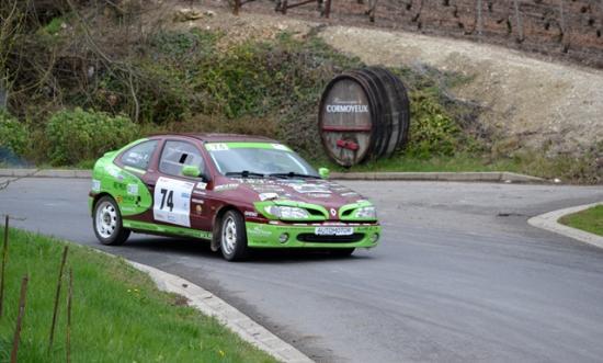 Rallye de champagne 2017 9
