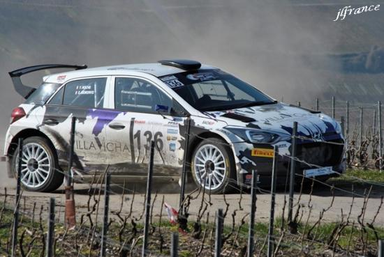 Rallye epernay vins de champagne 2018 1