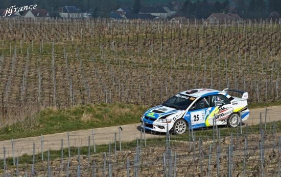 Rallye epernay vins de champagne 2018 11