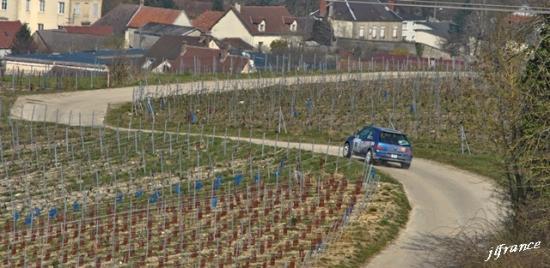 Rallye epernay vins de champagne 2018 15
