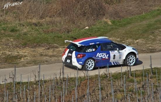 Rallye epernay vins de champagne 2018 9