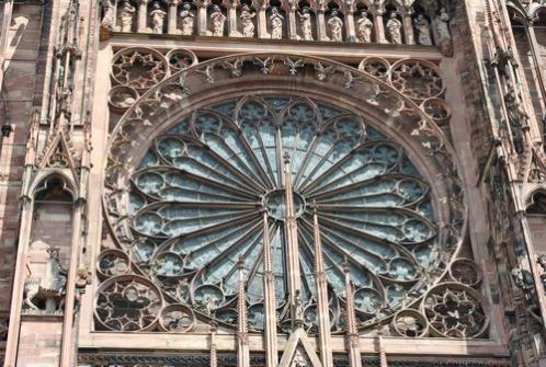Strasbourg cathedrale 3 2012