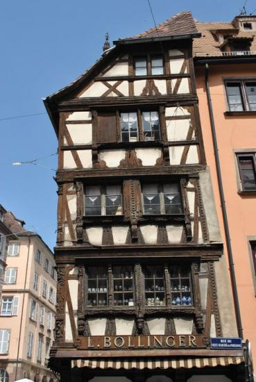Strasbourg cathedrale 4 2012