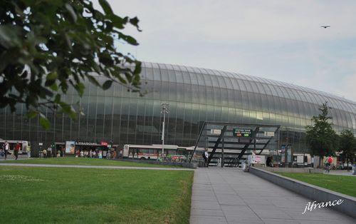Strasbourg gare 2 2012
