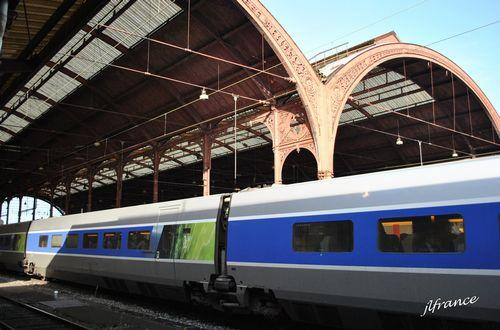 Strasbourg gare 4 2012