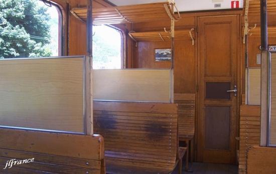 Train de la mure 2008 5
